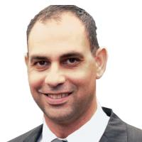 Prof. Samer-Srouji